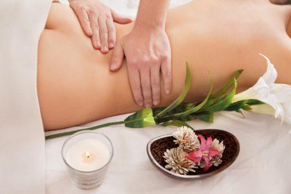Imelda Beauty & Wellness / relaxmassage