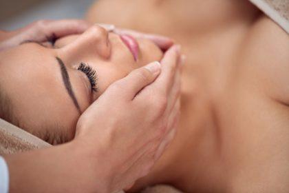 Imelda Beauty & Wellness / Gelaatsverzorging